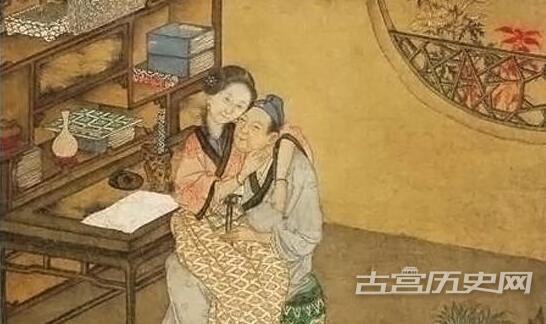 """中国史上那些""""别具特色""""的诗词"""