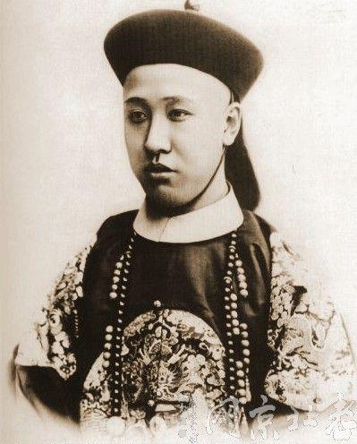 清朝终结那三年:摄政王载沣最难受的日子