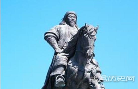 最能体现成吉思汗军事思想的十大战役