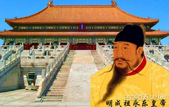 揭秘:永乐大帝朱棣活剐三千宫女的内幕