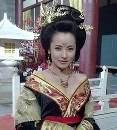 唐朝太子妃:韦皇后欲仿武则天称帝被斩首