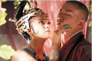 盘点:西游记中女妖为何要勾引唐僧?