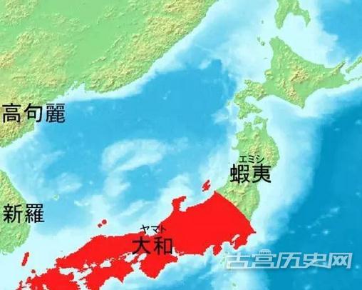 日本大和国部民制的内容