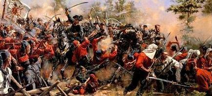 第一次俄土战争的结果