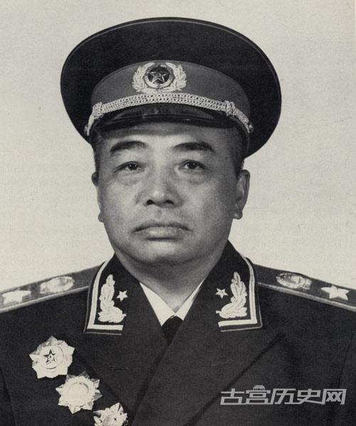 细数中共军史上最杰出的三位百战将军