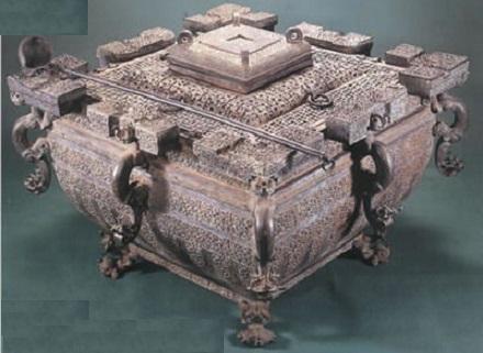神器之二:古代冰箱