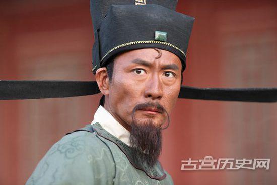 大宋王朝的包拯包青天到底会不会功夫?
