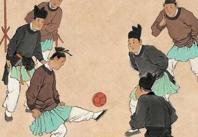 唐朝皇帝的另一面 玄宗打马球力克吐蕃