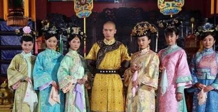 """哪5位妃子是从""""大清门""""抬进宫做皇后的"""