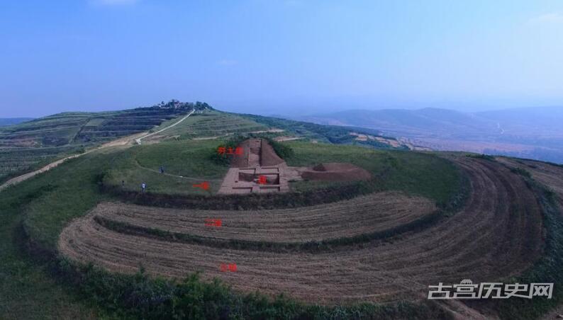 陕西凤翔血池遗址考古发现皇家祭天场所