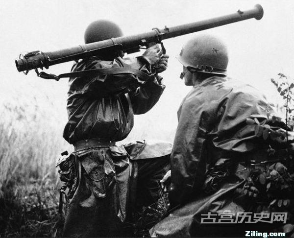 朝鲜战争时志愿军对付联合国军连战连捷