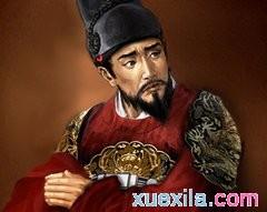 朝鲜宣祖李昖是谁