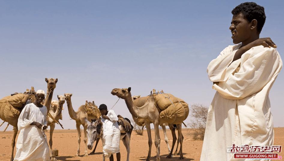 苏丹历史沿革 苏丹发展历史