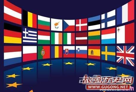 欧洲历史简介