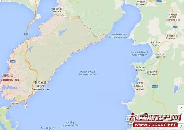 外东北包哪些地方?外东北是中国领土吗?