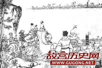 199年6月6日 官渡之战