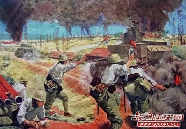 仁安羌大捷简介:中国抗战的首次境外胜利(3)