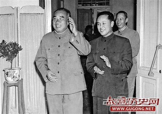 哪位中共将军指挥奠边府战役歼灭法军