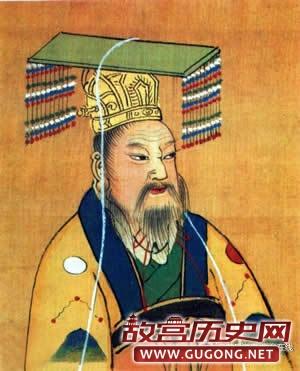 西方人眼中中国历史上最伟大的帝王 – 隋文帝