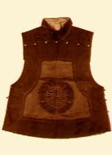 清代官服:清代官吏朝服和便服