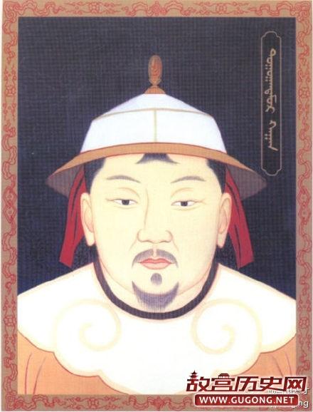 1340年5月27日 元顺帝明令:禁民间藏军器