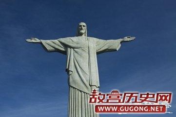 巴西历史介绍