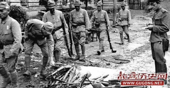 二战中最后一战,中国山海关之战!