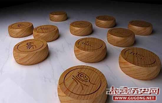 象棋起源于哪里?是如何发展的?
