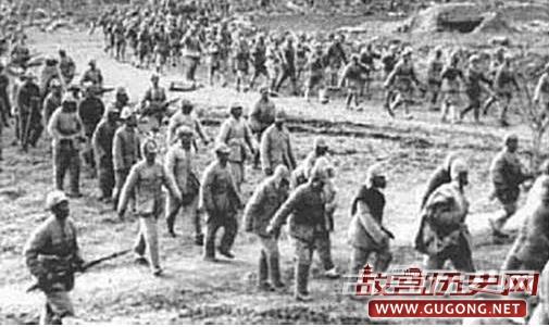 淮海战役关键之战