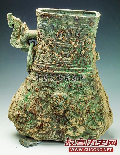 周代封国考古的新发现——陕西澄城刘家洼春秋墓地发掘取得重要收获