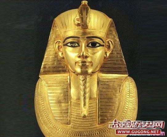 埃及国王美尼斯的生平简介
