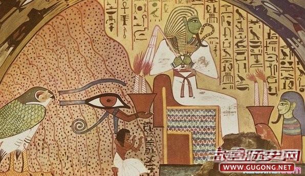 古埃及王朝的历史