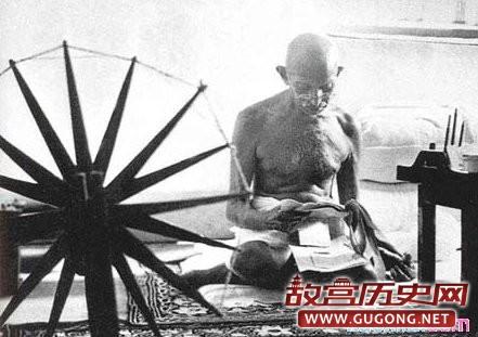 印度民族独立运动