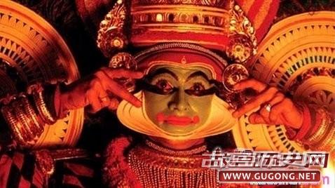 印度戏剧是怎样的