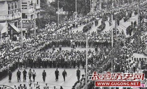 猪湾事件历史介绍