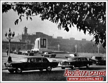 老照片:1974年出版物里的中国