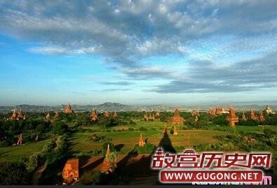 二战下的缅甸