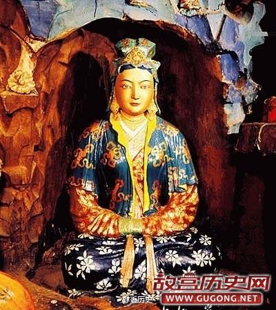 641年3月2日 李道宗护送文成公主入吐蕃