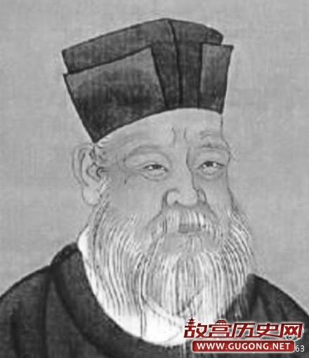 """南宋朱熹""""庆元党案"""""""