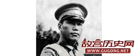 当年孙中山身边有许多才人 为何蒋介石能脱颖而出