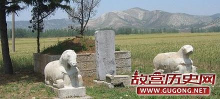军阀徐树铮墓地:破败简陋,墓碑上有句话令人尊敬