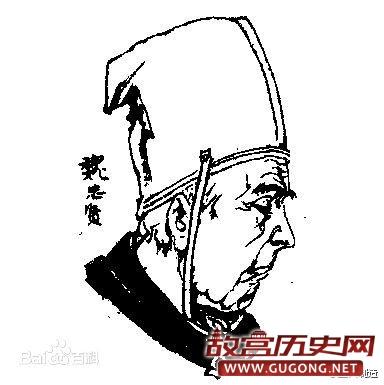 1627年12月13日 中国明朝末期宦官魏忠贤自杀