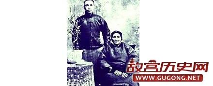 蒋介石一生为什么不愿提自己的父亲?