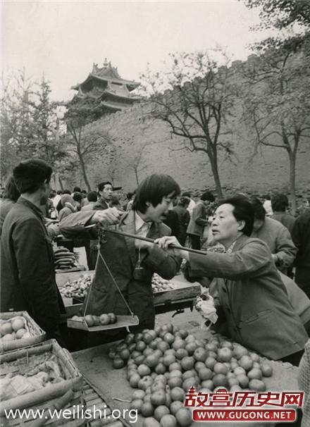 80年代老照片:绝大多数人没见过的1980年代珍藏照