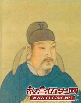 历史上唯一一位驸马状元:郑颢