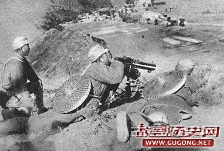 八路军让侵华日军闻风丧胆的五大战役