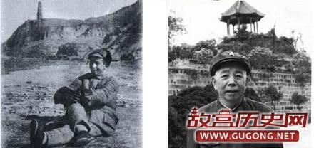 徐立清:1955年唯一获准降衔 上将变中将