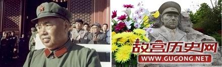 许世友:唯一被批准土葬的开国上将