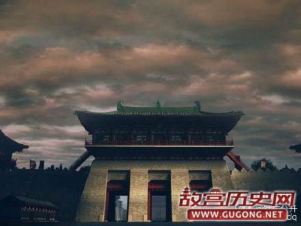 626年7月2日 唐朝玄武门之变发生