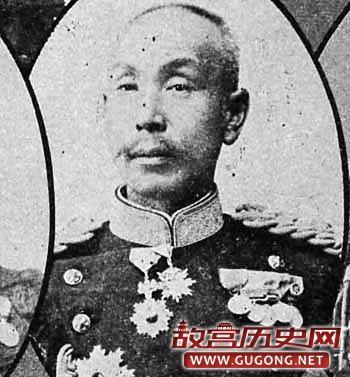 《策案》作者小川又次,曾亲身参与甲午之战